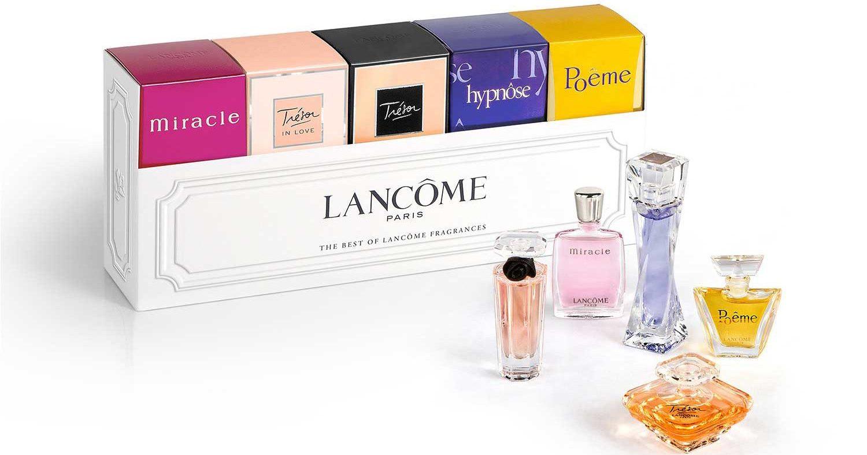 Perfumes Lancôme - LANCÔME