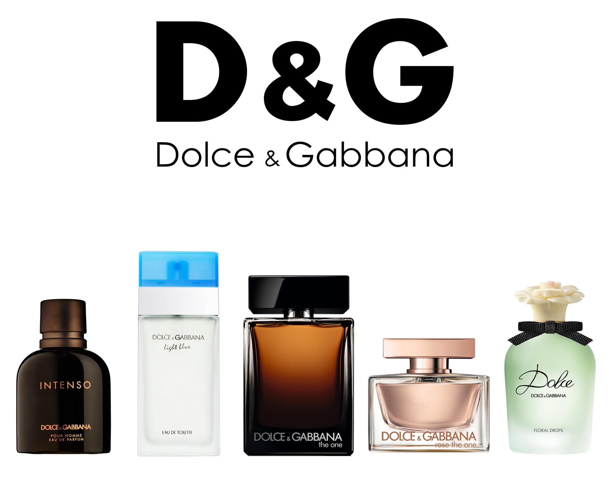 b78e38507a33c A marca Dolce   Gabbana, além dos seus várias fragrâncias no ramo de Perfumes  Importados Femininos e Perfumes Importados Masculinos, dentre elas The one,  ...