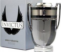 Invictus – PACO RABANNE – Perfumes Importados