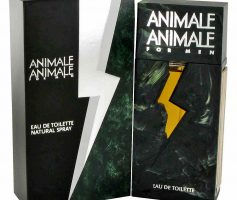 ANIMALE ANIMALE – Animale – Perfumes Importados