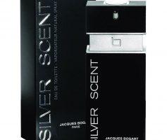 SILVER SCENT – Jacques Bogart – Perfumes Importados