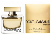 DOLCE GABBANA THE ONE – Dolce Gabbana – Perfumes Importados