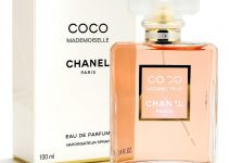 COCO MADEMOISELLE – Chanel – Perfumes Importados