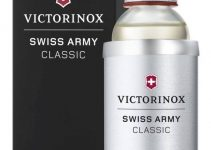 SWISS ARMY CLASSIC – Victorinox Swiss Army – Perfumes Importados